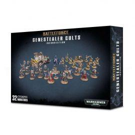 Battleforce Genestealer Cults Insurrection